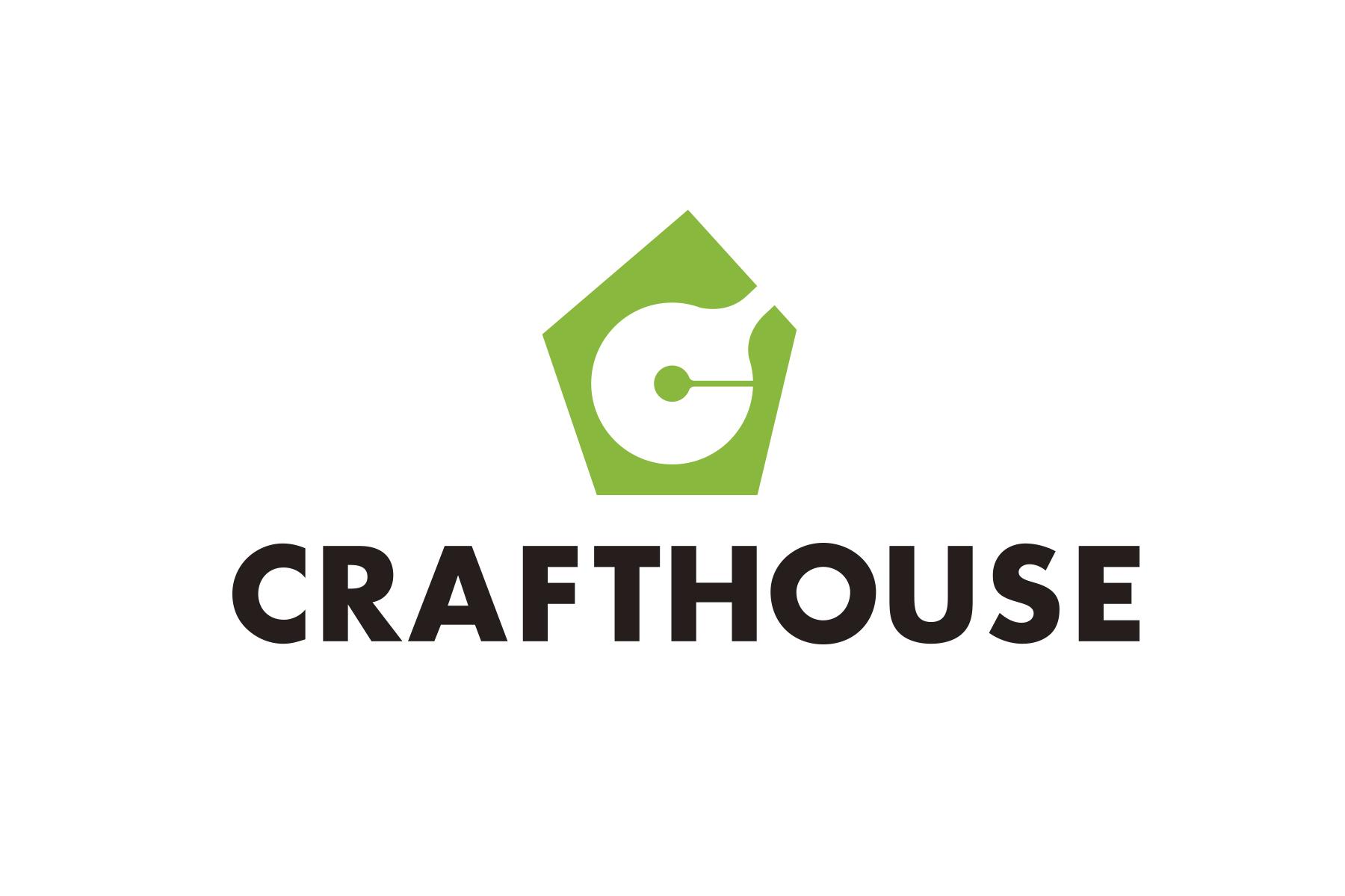 箱根クラフトハウス CI ロゴデザイン 株式会社hush